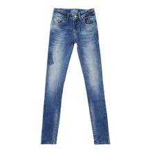 LTB Jeans 'JULITA' blue denim
