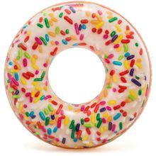 Intex Schwimmreifen Sprinkle Donut Tube
