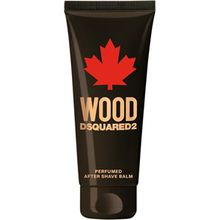 Dsquared² Herrendüfte Wood Pour Homme After Shave Balm 100 ml