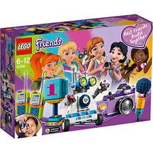 LEGO 41346 Friends: Freundschafts-Box
