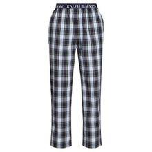 "Herren Pyamahose ""PRL APP Loungewear"" Relaxed Fit Lang"
