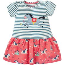 Frugi Kurzarmkleid - Little Laura