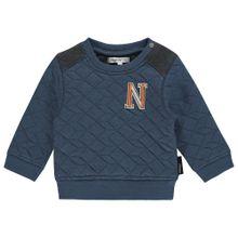 Noppies Sweater 'Troy' dunkelblau