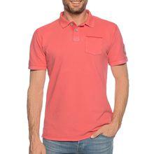 Tom Tailor Poloshirt in rot für Herren
