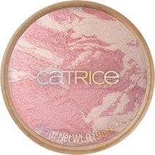 Catrice Teint Rouge Pure Simplicity Baked Blush Nr. 03 Coral Crush 5,50 g