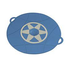 Beper Universal Silikon Deckel, blau, 30cm