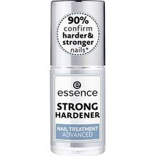 Essence Nägel Nagellack Strong Hardener Nail Treatment Advanced 8 ml