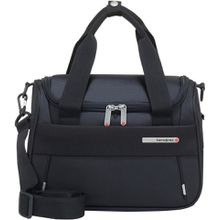 Samsonite Beautycase »Duopack, navy blue«