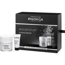 Filorga Pflege Masken Geschenkset Scrub & Mask 55 ml + Meso-Mask 15 ml 1 Stk.