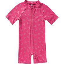 SANETTA Schwimmanzug rosa