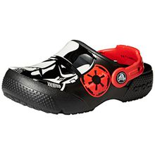 crocs Kinder Sandale Fun Lab Stormtrooper™ Clog 205065 Black 30-31