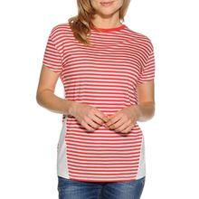 Hilfiger Denim T-Shirt in rot für Damen