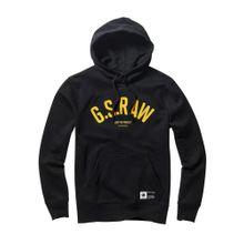 G-STAR RAW Sweatshirt »Graphic 14 core« schwarz