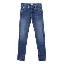 Pepe Jeans Jeans 'PIXLETTE' blue denim