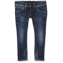 Pepe Jeans Jungen Jeans Cashed, Blau (Dark Denim), 3 Jahre