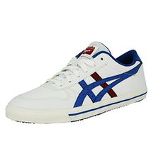 Onitsuka Tiger Sneaker Aaron Gs weiß/blau EU 37.5 (US 5)