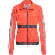 Adidas by Stella McCartney Funktionsjacke - Rot (L, M, S)
