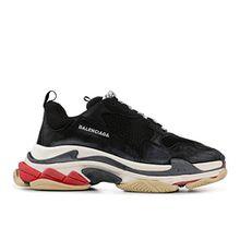 Classic Unisex Sneaker Balenciaga Triple-S Runner Männer Frauen,Damen Herren Schuhe Trainer Sport Laufschuhe