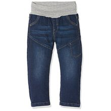 s.Oliver Baby-Unisex Jeans 56.899.71.0726, Blau (Blue Denim Stretch 56Z2), 92
