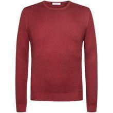 Gran Sasso Pullover - Rot (46, 48, 50, 52, 54, 56, 58)
