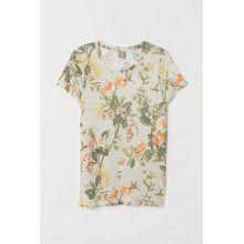 H & M - H & M+ Jerseyshirt - Beige - Damen