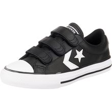 CONVERSE Sneakers Low 'STAR PLAYER EV 3V OX' schwarz