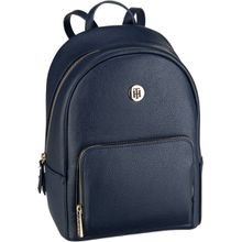 Tommy Hilfiger Rucksack / Daypack TH Core Backpack Corporate (innen: Rot)