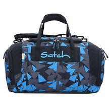 Duffle Bag Sporttasche 44 cm Sporttaschen blau