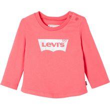 Levis Baby Langarmshirt mit Logo-print