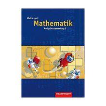 Buch - Mathe: gut!: Aufgabensammlung 5. Schuljahr, EURO