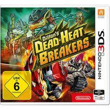 3DS Dillon's Dead-Heat Breakers