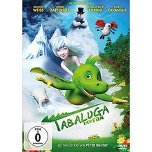 DVD Tabaluga Kinofilm Hörbuch