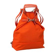 Jost Rucksack / Daypack Bergen 1126 X-Change 3in1 Bag XS Tagesrucksäcke orange Damen