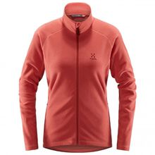 Haglöfs - Women's Astro Jacket - Fleecejacke Gr L;M;S;XL;XS;XXL schwarz;blau/grau;rot