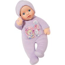 BABY born® First Love Babypuppe mit Schlaflied, 30 cm