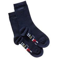 Esprit Kinder Socken Foot Logo, ;Farbe:marine (6120)
