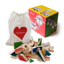 Miller Goodman - PlayShapes Holzspielzeug