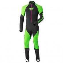 Dynafit - RC U Racing Suit - Overall Gr L/XL;S/M schwarz/grün