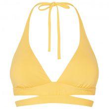 Seafolly - Active Halter - Bikini-Top Gr 10;12;14;8 schwarz;türkis;orange;rot
