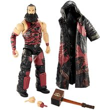 WWE Elite Figur (15 cm) Luke Harper