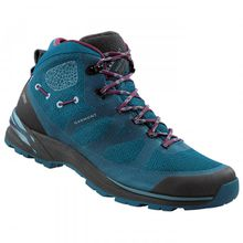 Garmont - Women's Atacama GTX - Wanderschuhe Gr 4;4,5;5;5,5;6;6,5;7;7,5;8;8,5 blau/türkis