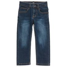 Regular-Fit Kids-Jeans aus Stretch-Denim
