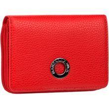 Mandarina Duck Geldbörse Mellow Leather Wallet FZP54 Lacquer