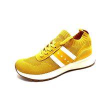 Tamaris Schnürschuhe gelb gelb Damen