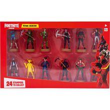 Fortnite Figur Stempel 12er Serie 2 Giftbox