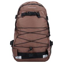 Forvert Backpack Laptop Louis Rucksäcke braun