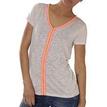 Key Largo Damen T-Shirt Lagoona Sand (21) XL