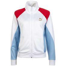 Puma Retro Track Jacke Damen weiß Damen