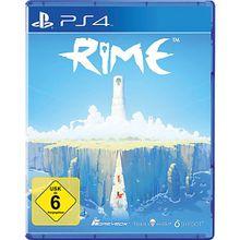 PS4 RiME
