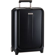 Samsonite Trolley + Koffer Prodigy Upright 55 Black (43 Liter)